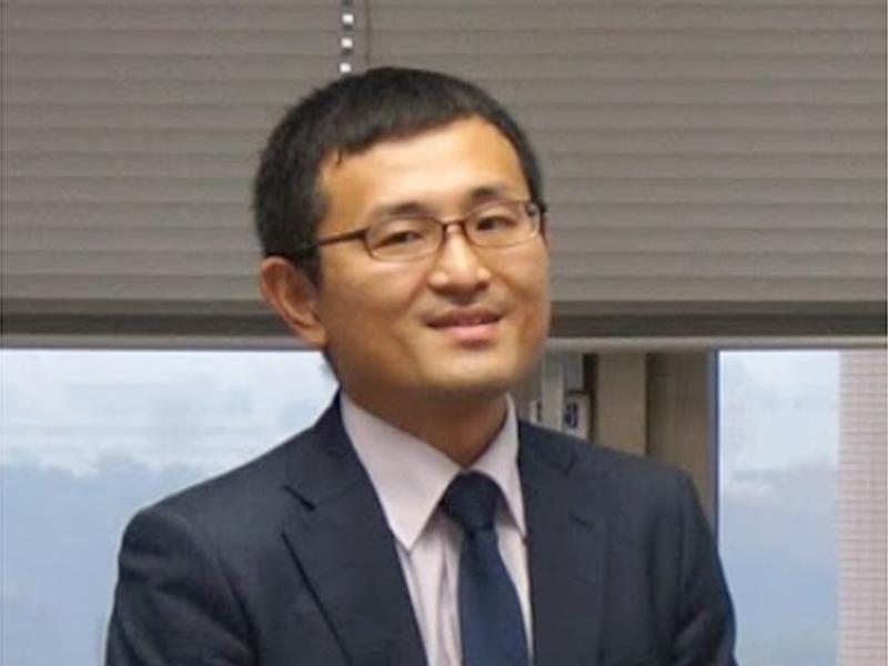 株式会社 Insity代表取締役熊谷 友幸