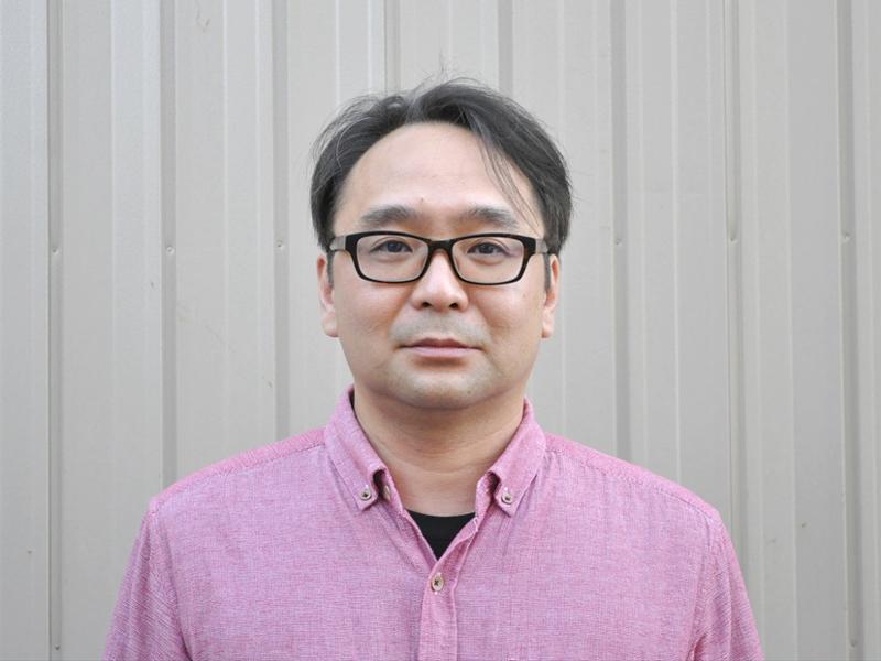 株式会社エス・ディ・エス・菅沼竜由